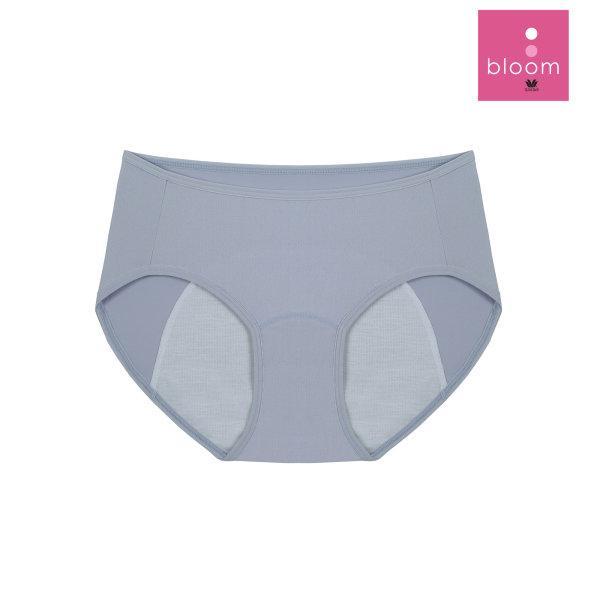 Wacoal Hygieni Panty กางเกงในอนามัยแบบกลางวัน เซ็ต 3 ชิ้น รุ่น WU5B01 สีดำ(BL), สีเทา(GY), สีเนื้อ(NN)