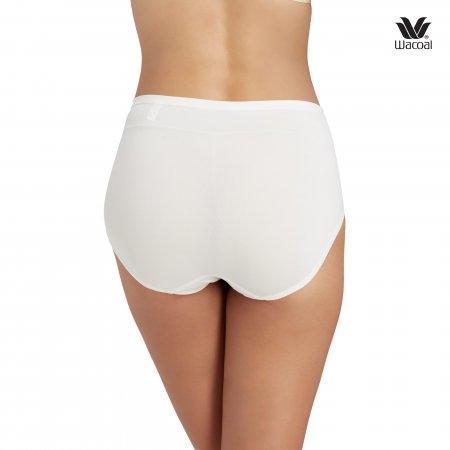 Wacoal Short Panty Set 3 ชิ้น รุ่น WU4M01 สีครีม (CR)