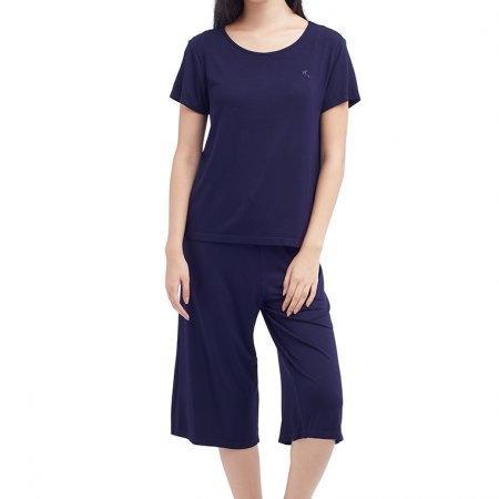 Wacoal Night wear รุ่น WN7M01 สีน้ำเงิน (NB)