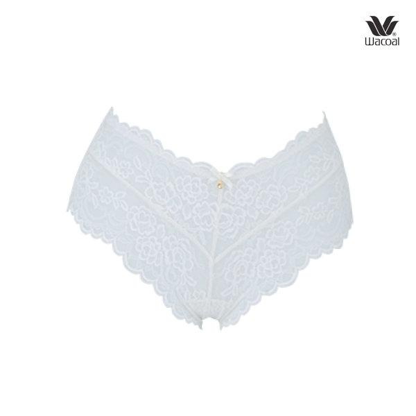 Wacoal Luxury Panty รุ่น WD6068 สีขาว (WH)