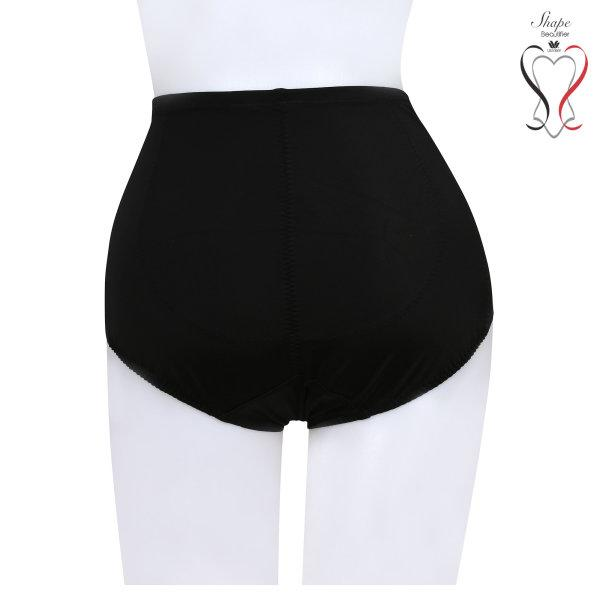 Wacoal Shape Beautifier Hips รุ่น WY1609 สีดำ (BL)