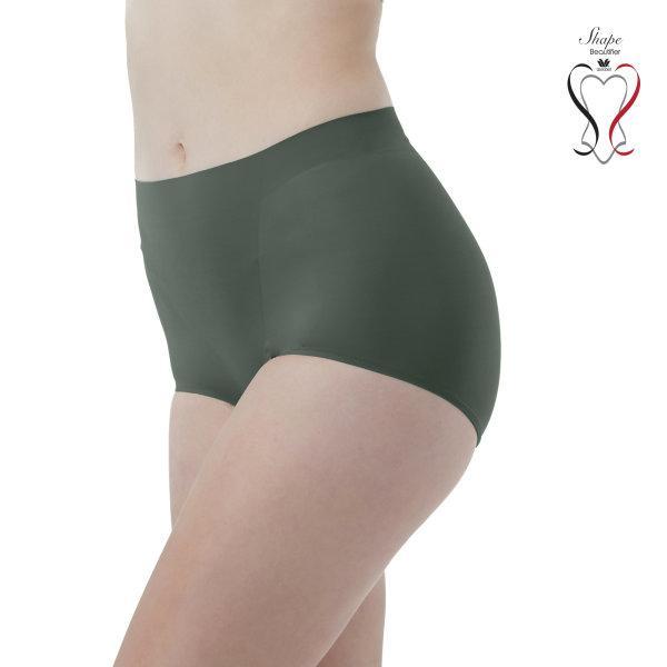 Wacoal Shape Beautifier Soft Hips รุ่น WY1163 สีเขียวออกเทา (GV)