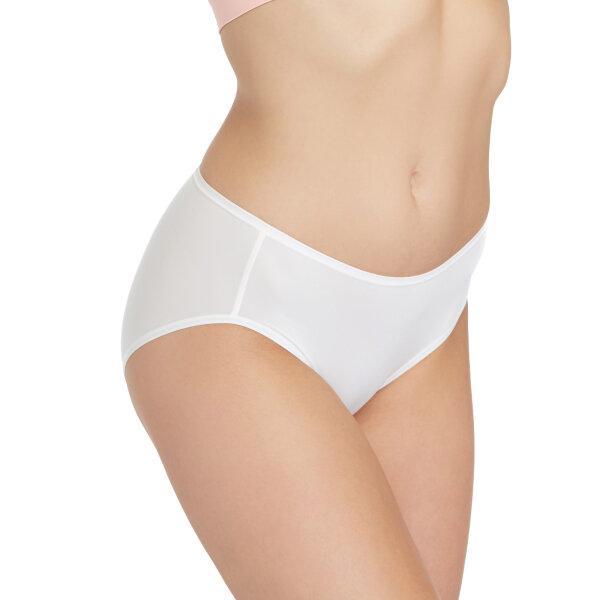 วาโก้ กางเกงในนุ่มสบาย ครึ่งตัว (Wacoal super soft Half Panty) รุ่น WU3811 Set 5 ชิ้น สีครีม (CR)