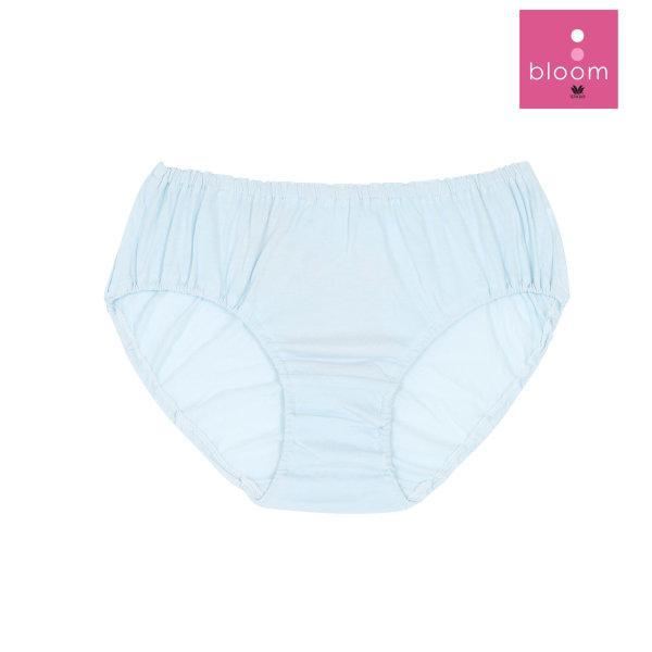 Wacoal Bloom Panty กางเกงในสำหรับเด็ก แพ็ค 3 ชิ้น รุ่น WU6A01 ลาย CAT & RAT