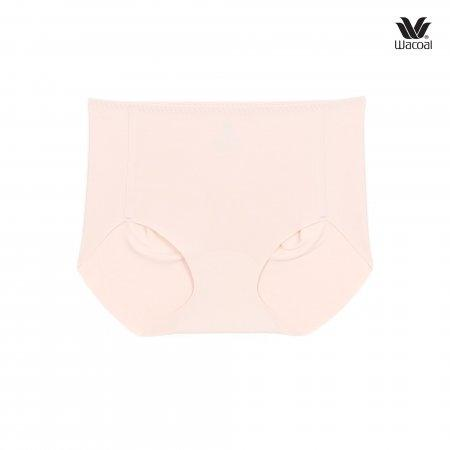 Wacoal Feel Free Panty Short  รุ่น WU4929 Set 2 ชิ้น สีเบจ (BE)