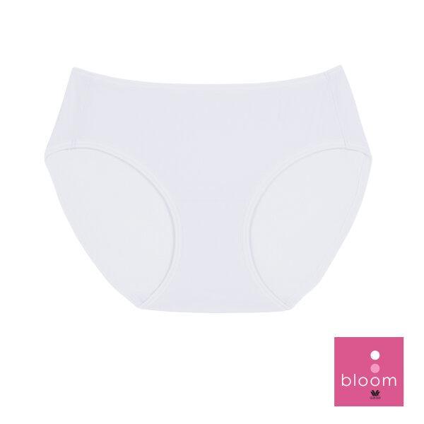 Wacoal Bloom Panty Nano Silver กางเกงในสำหรับเด็ก รุ่น MU2M02 สีขาว (WH)
