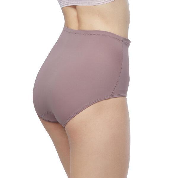 วาโก้ กางเกงในเก็บกระชับหน้าท้อง เอวสูง (Wacoal High Waist Panty) รุ่นWU4888 Set 3 ชิ้น สีน้ำตาลไหม้ (BT)