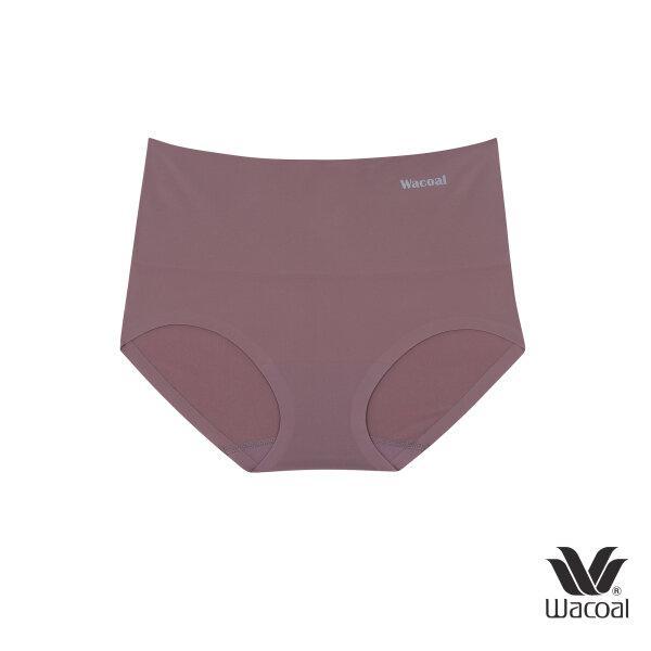 Wacoal Goodly High Waist Panty เซ็ท 2 ชิ้น กางเกงในเก็บกระชับ รุ่น WU4806 สีน้ำตาลไหม้ (BT)