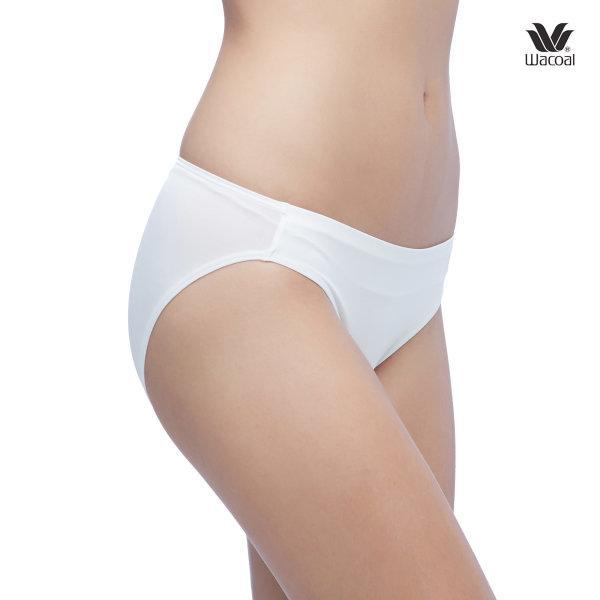 Wacoal Panty W63A14 Set 2 ชิ้น สีครีม (CR)