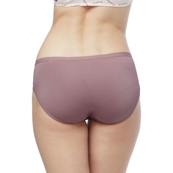 วาโก้ กางเกงใน บิกินี่ (Wacoal Value Pack Bikini Panty) รุ่น WU1M01,WQ6M01(WU1C34) set 5 ชิ้น สีน้ำตาลไหม้ (BT)