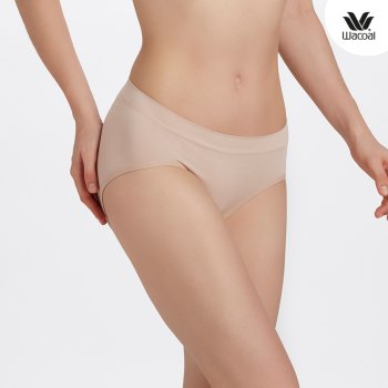 Wacoal Body Seamless Panty Set รุ่น WU1598