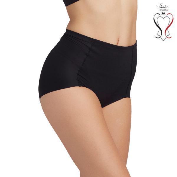 Wacoal Shape Beautifier Body Base Hips  รุ่น WY1140 สีดำ (BL)