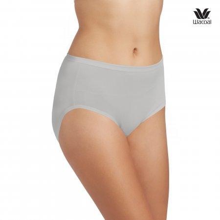 Wacoal Short Panty Set 3 ชิ้น รุ่น WU4M01 สีเทา (GY)