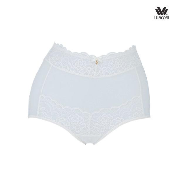 Wacoal Luxury Panty รุ่น WD9068 สีขาว (WH)