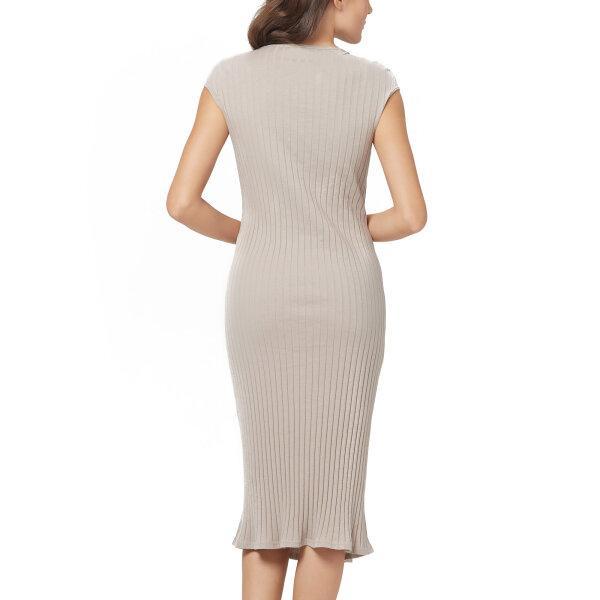 วาโก้ ชุดนอน (Wacoal Nightwear) รุ่น WN6M06 สีน้ำตาล (OC)