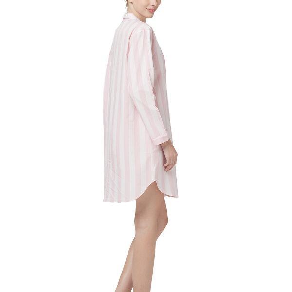 Wacoal Night Wear TEEBAZA Collection ชุดนอนวาโก้ รุ่น WV8M05 (PI) สีชมพู