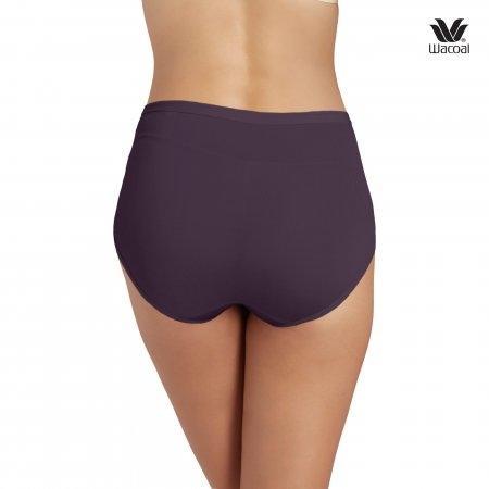 Wacoal Short Panty Set 3 ชิ้น รุ่น WU4M01 สีม่วงออกน้ำเงิน (PU)