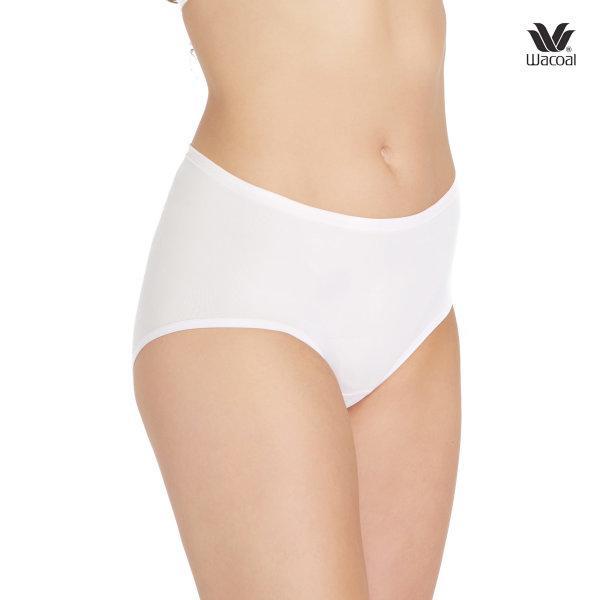 Wacoal Hygieni Night Short Panty Set 2 ชิ้น รุ่น WU5041 สีชมพู (PI)