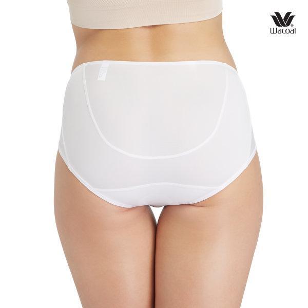 Wacoal U-Fit Panty Bikini Set 2 ชิ้น รุ่น WU2986 สีชมพูอ่อน (LP)