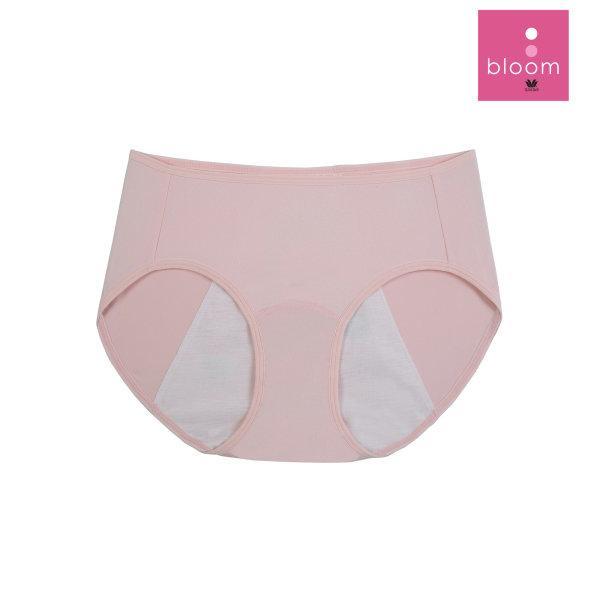 Wacoal Hygieni Panty กางเกงในอนามัย เซ็ต 3 ชิ้น รุ่น WU5B01,WU5B02 สีดำ(BL), สีส้ม(OR), สีเทา(GY)