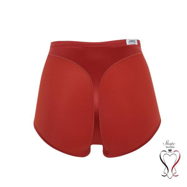 Wacoal Shape Beautifier กางเกงกระชับสัดส่วน Hips รุ่น WY1128 สีส้มอิฐ (PO)