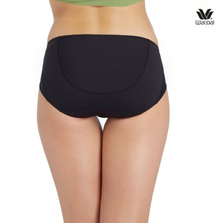 Wacoal U-Fit Panty Bikini Set รุ่น WU2986