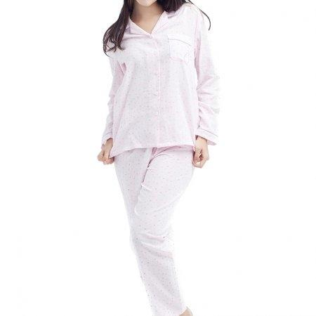 Wacoal Night wear รุ่น WN9M02 สีชมพู (PI)