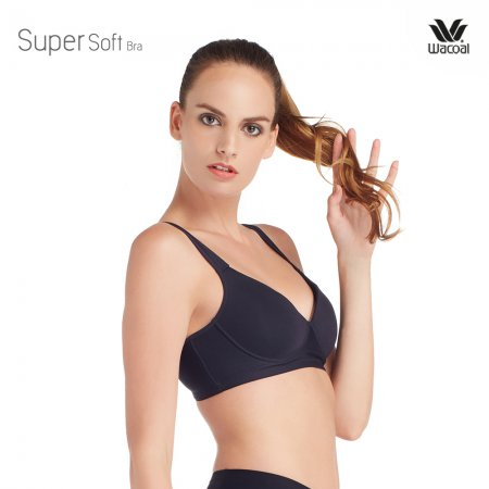 Wacoal Super soft Side Fit Bra รุ่น WH9D07