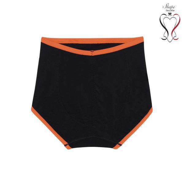 Wacoal Shapewear Hips รุ่น WY1288 สีดำ (BL)