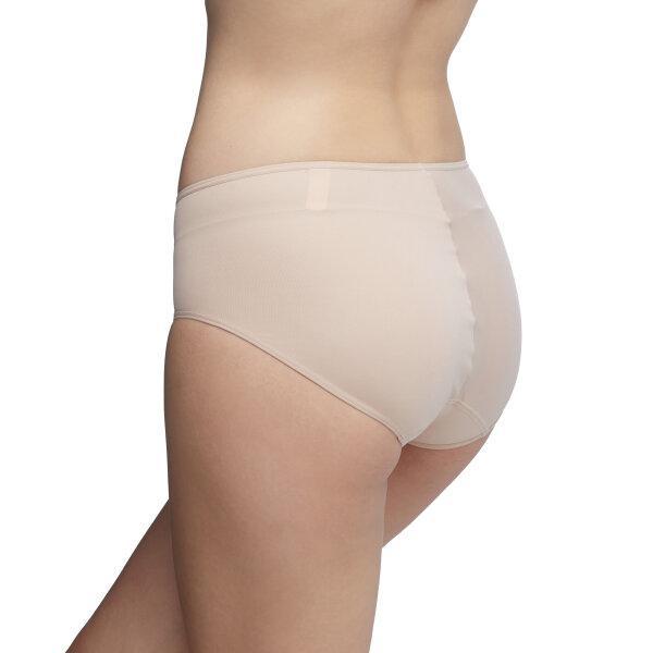 วาโก้ กางเกงใน ครึ่งตัว (Wacoal Half Panty) รุ่น WU3459 Set 5 ชิ้น สีเบจ (BE)