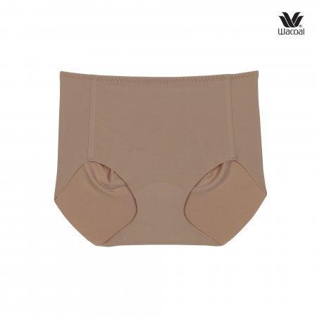 Wacoal Feel Free  Short Panty Set 2 ชิ้น รุ่น WU4929 สีโอวัลติน (OT)