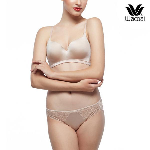 Wacoal Best Selected 2020 รุ่น WB5X29 ,W65P78 สีเบจ (BE)