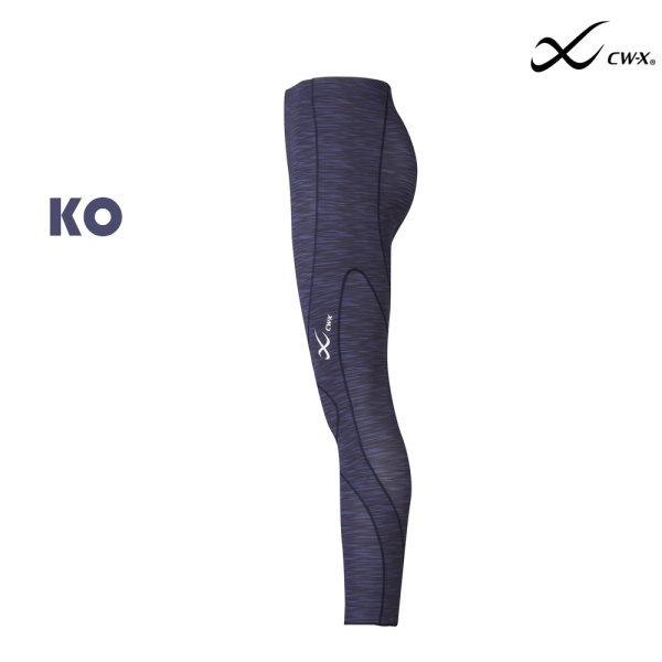 CW-X Expert 2.0 Man รุ่น IC903M สี KO (ขา 9 ส่วน)