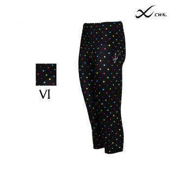 CW-X Stabilyx Woman รุ่น IC9163 (ขา 6 ส่วน)