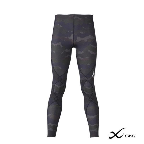 CW-X Expert 2.0 Man รุ่น IC9698 สีดำ (ขา 9 ส่วน)
