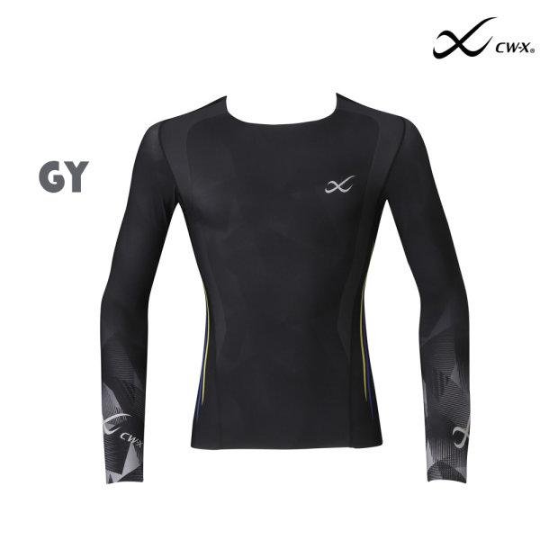 CW-X Jyuryu TOP MAN SPEED MODEL รุ่น IC6461 สี GY