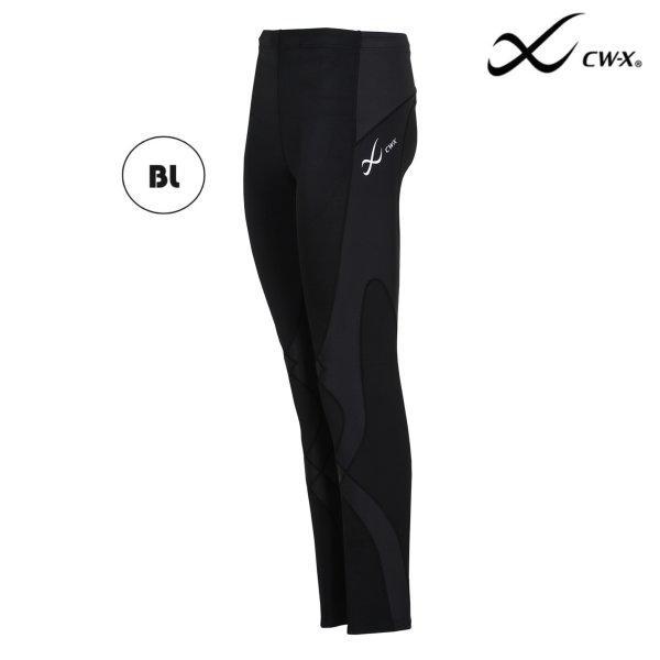 CW-X Stabilyx Woman รุ่น IC9195 สีดำ (ขา 9 ส่วน)