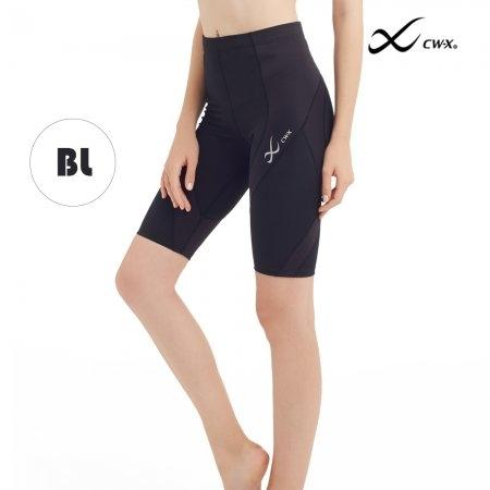 CW-X Pro Woman รุ่น IC9157 สีดำ (ขา 5 ส่วน)