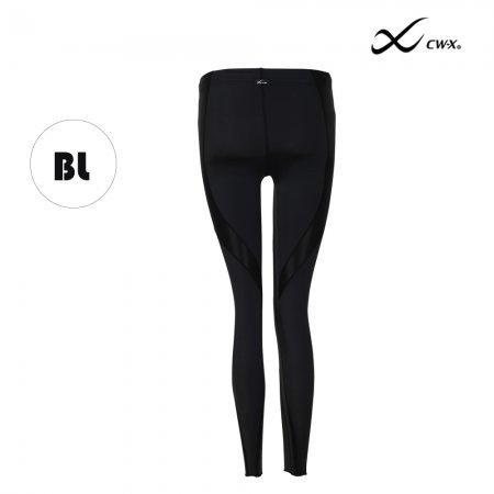 CW-X Expert Woman รุ่น  IC959E  สีดำ (ขา 9 ส่วน)