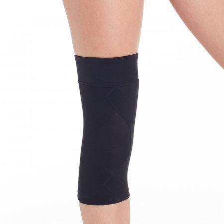 CW-X Support Knee Woman กระชับเข่า รุ่น IC3181 สีดำ