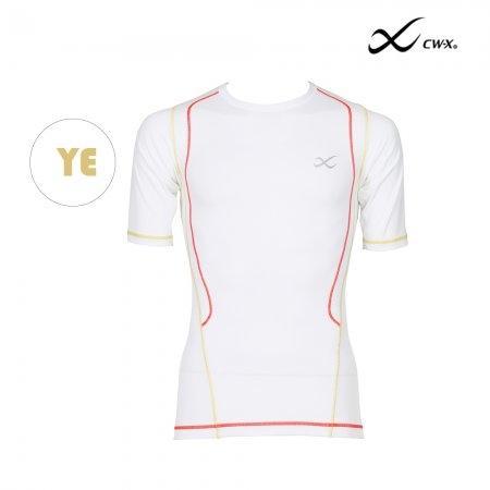 CW-X เสื้อจูริว JYURYU TOP Man รุ่น  IC6271