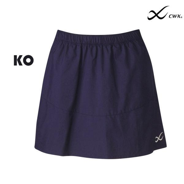 CW-X Outer Skirt Women รุ่น IC904W สี KO