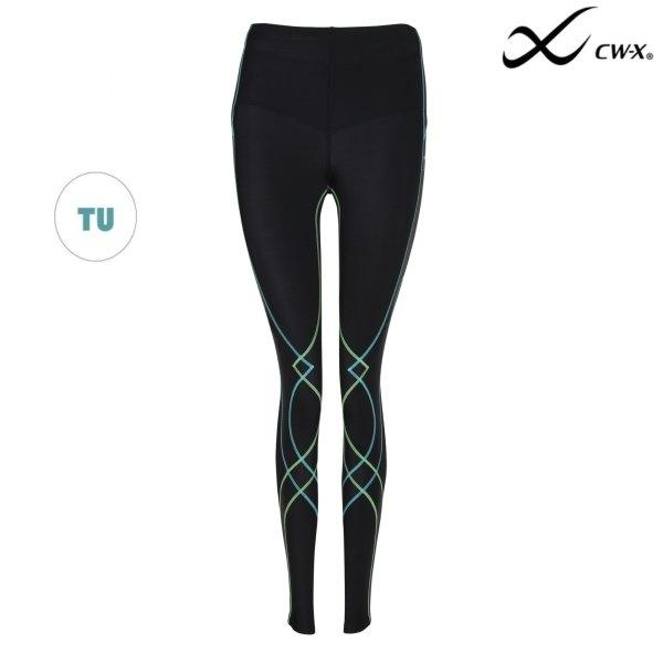 CW-X Stabilyx Woman รุ่น IC9195 สี TU (ขา 9 ส่วน)