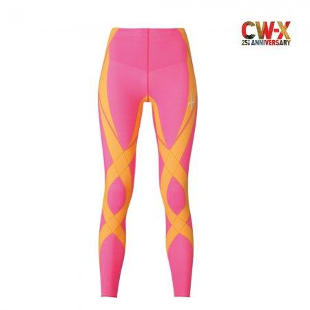 CW-X Generator Revolution 25th Women รุ่น IC959R-สีชมพู (ขา 9 ส่วน)