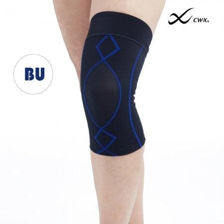 CW-X Support Knee Man กระชับเข่า รุ่น IC3281 สีน้ำเงิน