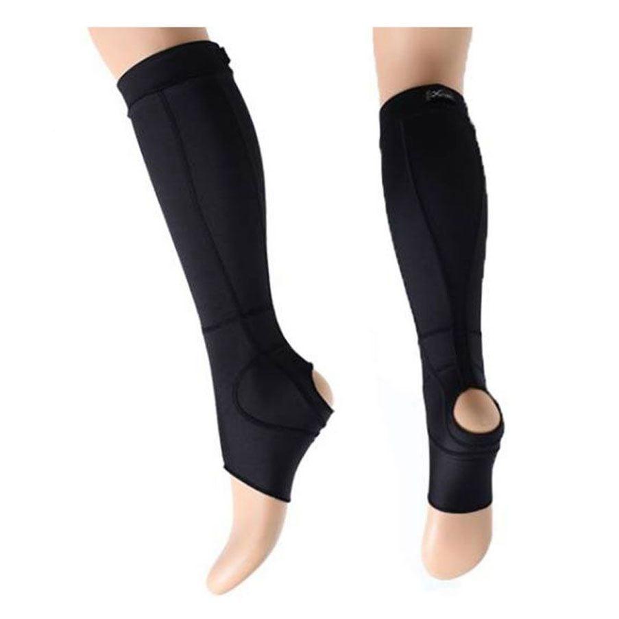 CW-X Calf & Ankle Support กระชับน่องและข้อเท้า รุ่น IC3328