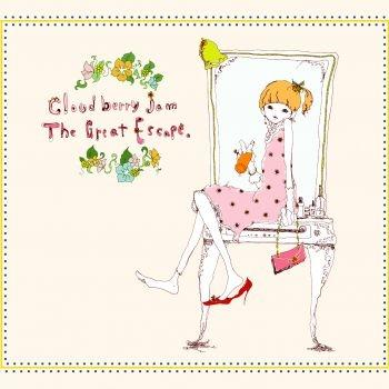 CD-The great escape / Cloudberry Jam