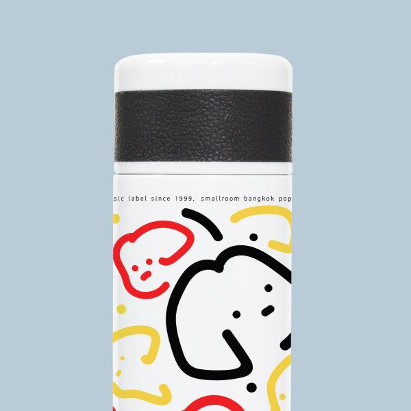 Bottle Thermos