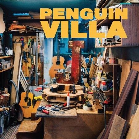 CD : J | PENGUIN VILLA