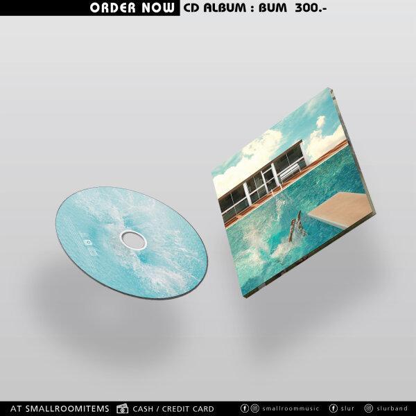 CD - BUM | SLUR